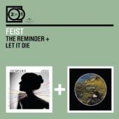 Feist - The Reminder + Let It Die (2CD) (cover)