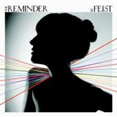 Feist - Reminder (LP) (cover)