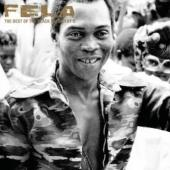 Fela Kuti - The Best Of The Black President 2 (2CD) (cover)