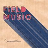 Field Music - Commontime (LP)