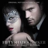 Fifty Shades Darker (Score by Danny Elfman) (LP)