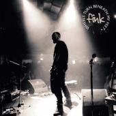 Fink - Wheels Turn Beneath My Feet (LP) (cover)