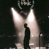 Fink - Wheels Turn Beneath My Feet (CD+BOOK) (cover)