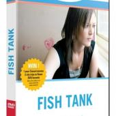 Fish Tank (40 Years S.e.) (DVD)