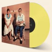 Fitzgerald, Ella & Louis - Ella and Louis (Yellow Vinyl) (LP)