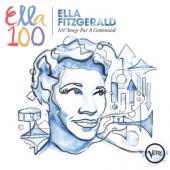 Fitzgerald, Ella - 100 Songs For a Centennial (4CD)