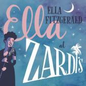 Fitzgerald, Ella - Ella At Zardi's