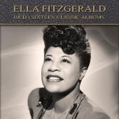Fitzgerald, Ella - Sixteen Classic Albums (10CD)