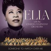 Fitzgerald, Ella - Someone To Watch Over Me