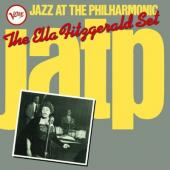 Fitzgerald, Ella - The Ella Fitzgerald Set (Jazz At the Philharmonic) (2LP)