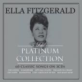 Fitzgerald, Ella - Platinum Collection (3CD)