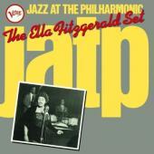 Fitzgerald, Ella - The Ella Fitzgerald Set (Jazz At the Philharmonic) (2LP)