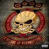 Five Finger Death Punch - A Decade of Destruction (2LP)