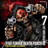 Five Finger Death Punch - And Justice For None (2LP)