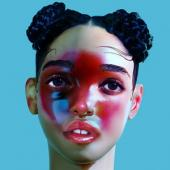 Fka Twigs - Lp1 (cover)