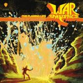 Flaming Lips - At War With The Mystics (cover)