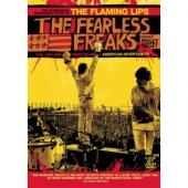 Flaming Lips - Fearless Freaks (DVD) (cover)