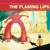 Flaming Lips - Yoshimi Battles The Pink Robot (LP)