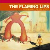 Flaming Lips - Yoshimi Battles The Pink Robots (cover)