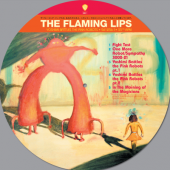 Flaming Lips - Yoshimi Battles the Pink Robots (Limited) (Picture Disc)