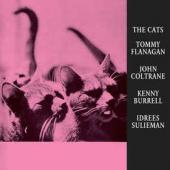 Flanagan Coltrane Burrell - Cats (Limited) (LP)
