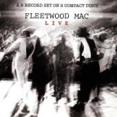 Fleetwood Mac - Live (2CD) (cover)