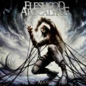 Fleshgod Apocalypse - Agony (cover)
