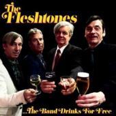 Fleshtones - Band Drinks For Free (LP)