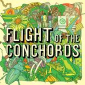 Flight Of The Conchords - Flight Of The Conchords (Neon Yellow) (LP)
