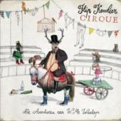 Kowlier, Flip - Cirque (LP)