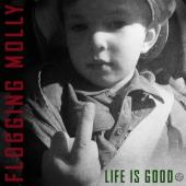 Flogging Molly - Life is Good (LP)