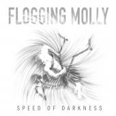 Flogging Molly - Speed Of Darkness (Ltd) (cover)