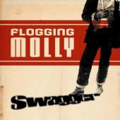 Flogging Molly - Swagger (LP) (cover)