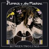 Florence&the Machine - Between Two Lungs (cover)