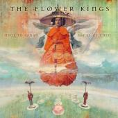 Flower Kings, The - Banks Of Eden (Special Edition) (cover)