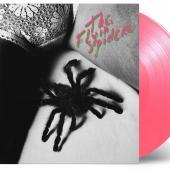 Flyin' Spiderz - Flyin' Spiderz (Pink Vinyl) (LP)