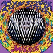 Flying Saucer Attack - Mirror (LP)