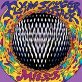 Flying Saucer Attack - Mirror