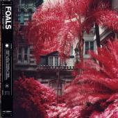 Foals - Everything Not Saved Will Be Lost (Part 1) (2LP)