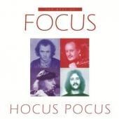 Focus - Hocus Pocus (Best Of) (2LP) (cover)