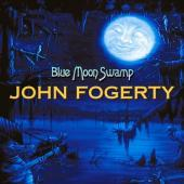 Fogerty, John - Blue Moon Swamp (20th Anniversary) (Blue Vinyl) (LP)