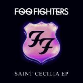 Foo Fighters - Saint Cecilia EP (LP)
