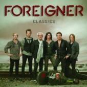 Foreigner - Classics (cover)