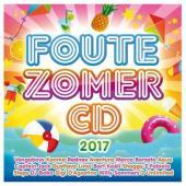 Foute Zomer CD 2017 (2CD)
