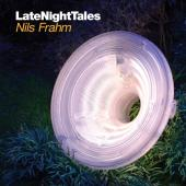 Frahm, Nils - Late Night Tales (LP)