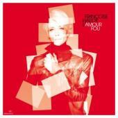 Hardy, Francoise - L'amour Fou (cover)