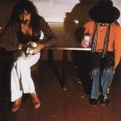Zappa, Frank - Bongo Fury (cover)