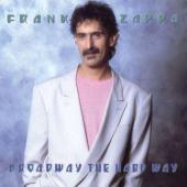 Zappa, Frank - Broadway The Hard Way (cover)