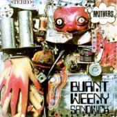 Zappa,frank - Burnt Weeny Sandwich (cover)