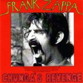 Zappa, Frank - Chunga's Revenge (cover)